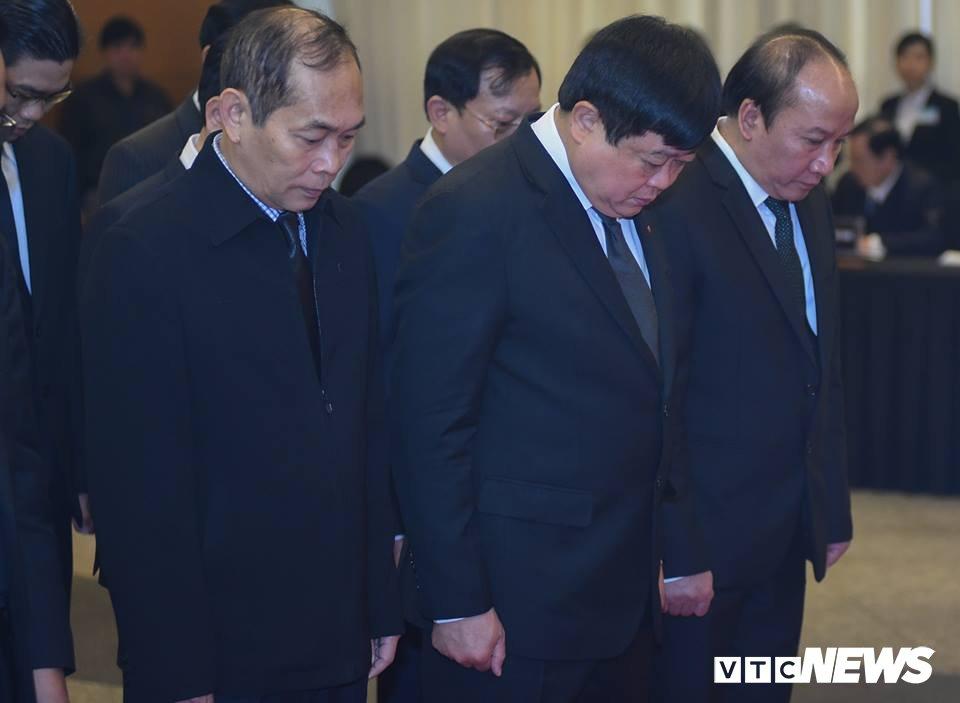 Doan Dai tieng noi Viet Nam xuc dong tri an nguyen Thu tuong Phan Van Khai hinh anh 4