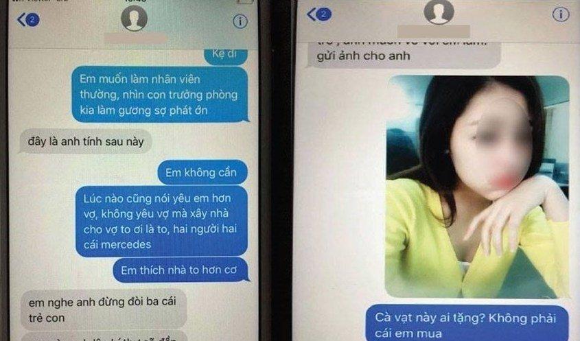 Pho Bi thu Do Trong Hung bi tung tin co 'bo nhi': CA Thanh Hoa thong tin moi nhat hinh anh 2
