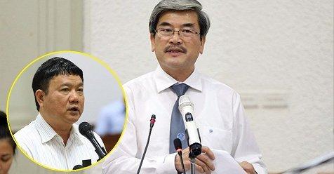 Luat su cua ong Dinh La Thang: 'Neu thoai von, PVN da duoc nhan huan chuong vi dau tu hieu qua' hinh anh 1