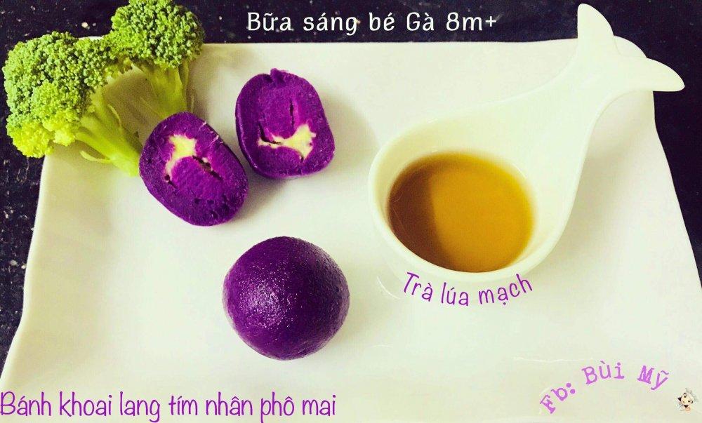 Thuc don an dam 'nhin la them' danh cho be cua me 9X hinh anh 6