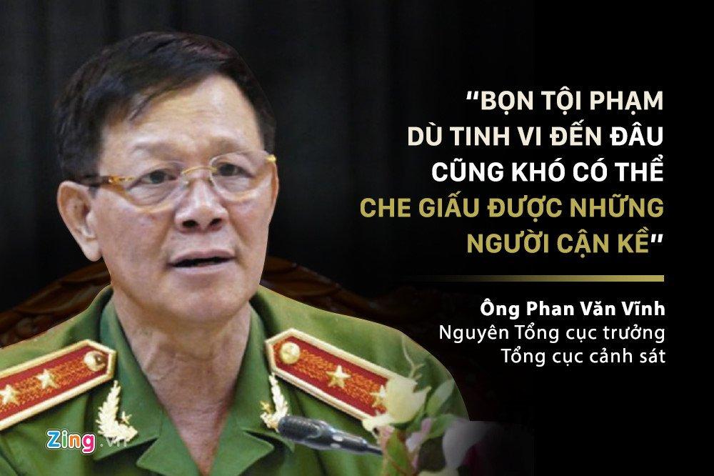 Nhung phat ngon cua ong Phan Van Vinh truoc khi bi bat hinh anh 6