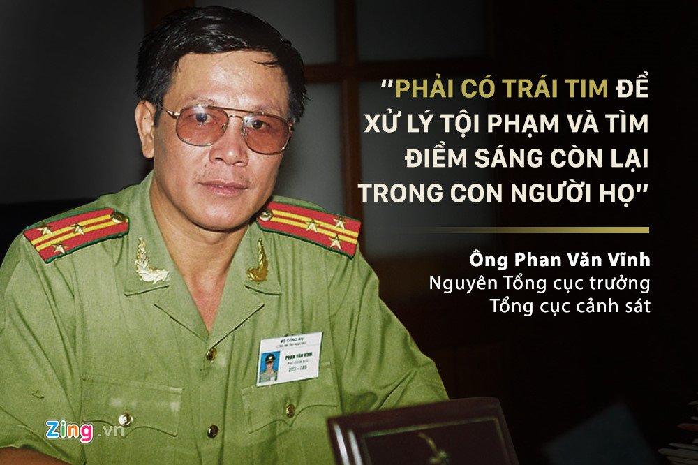 Nhung phat ngon cua ong Phan Van Vinh truoc khi bi bat hinh anh 7