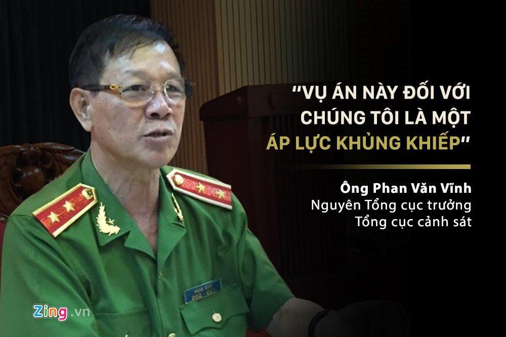 Nhung phat ngon cua ong Phan Van Vinh truoc khi bi bat hinh anh 4