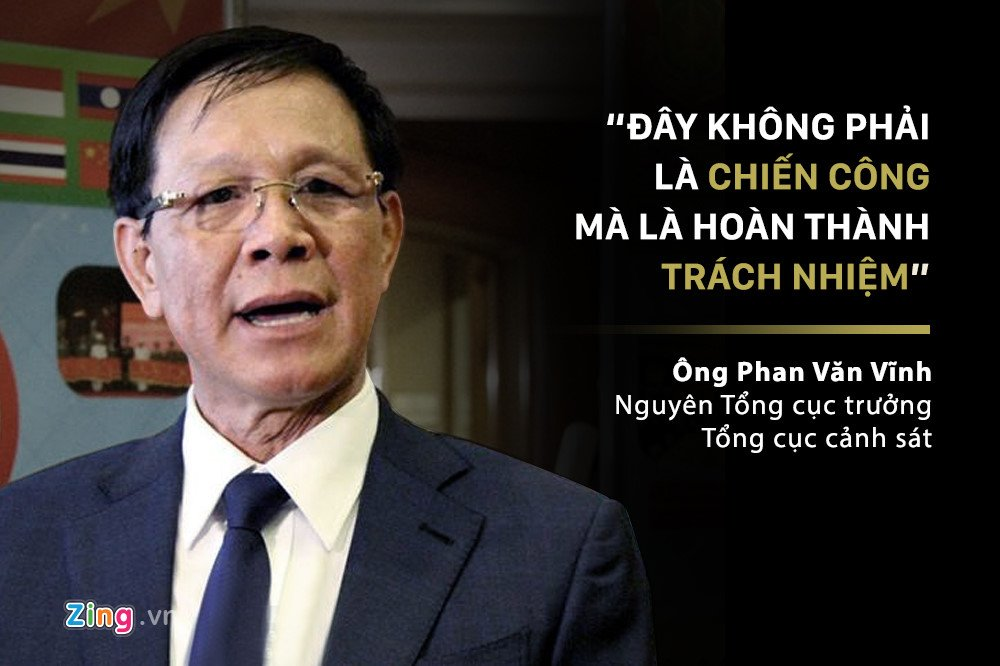 Nhung phat ngon cua ong Phan Van Vinh truoc khi bi bat hinh anh 5