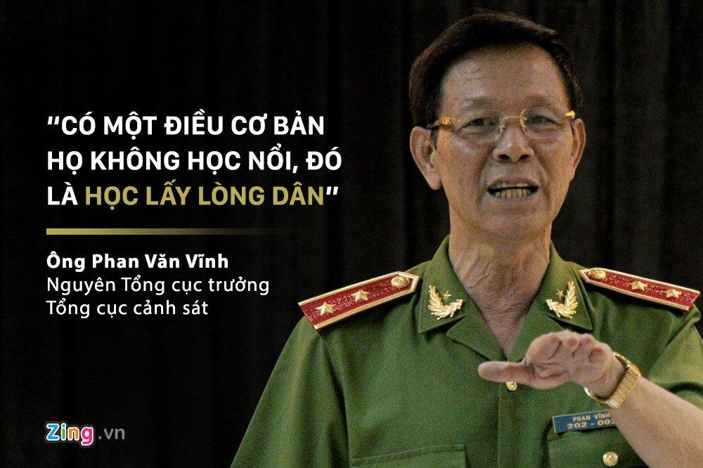 Nhung phat ngon cua ong Phan Van Vinh truoc khi bi bat hinh anh 8