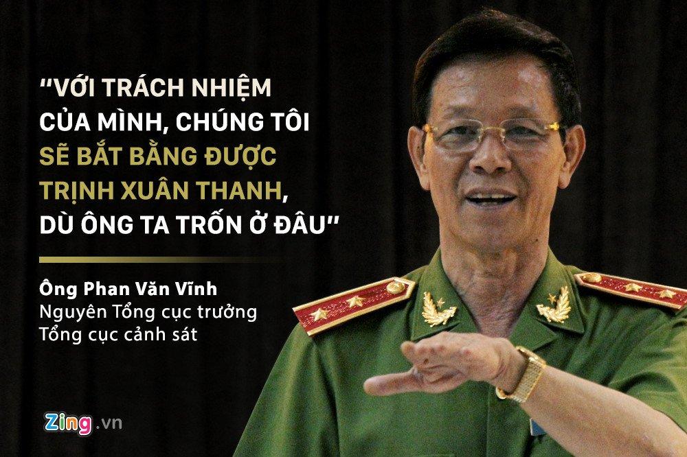 Nhung phat ngon cua ong Phan Van Vinh truoc khi bi bat hinh anh 9