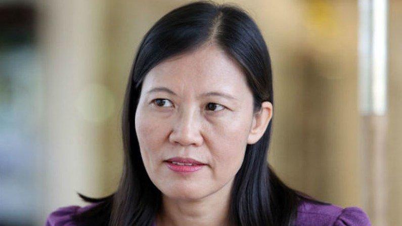 Chu nhiem Uy ban Tu phap: De nghi xem xet lai vu xu bi cao Nguyen Khac Thuy dam o tre em hinh anh 1