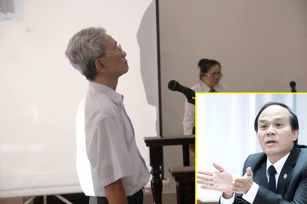 Luat su: 'Bi cao Nguyen Khac Thuy qua mat duoc Hoi dong xet xu la cai tat vao phap luat' hinh anh 1