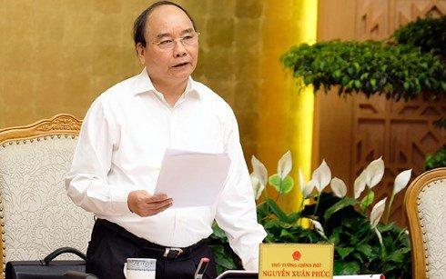 Thu tuong: Khong de cuoc song nguoi dan kho khan vi du an Thu Thiem hinh anh 1