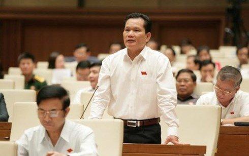 Xet xu bac si Hoang Cong Luong: Dai bieu Quoc hoi tranh luan gay gat tren hoi truong hinh anh 1