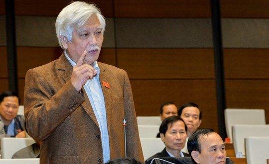 Ong Duong Trung Quoc: Phai chang dau tu vao duong bo de chia se nhom loi ich? hinh anh 1