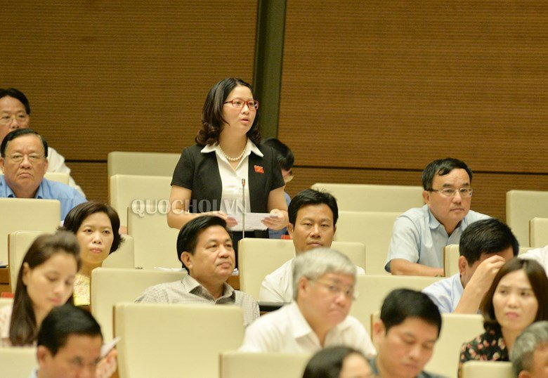 Bo truong Phung Xuan Nha: Chua co bang chung 'chay' kiem dinh de lam dep ho so hinh anh 1