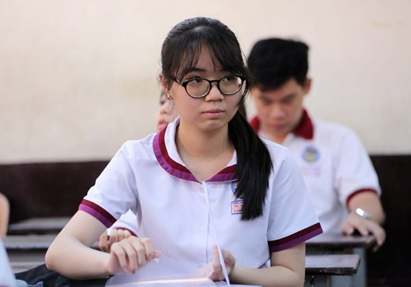 Dak Nong co 28 diem liet trong ky thi THPT Quoc gia 2018 hinh anh 1