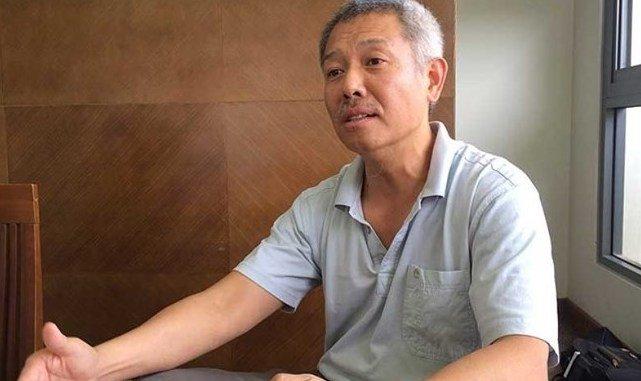 'Giao su quan dui' Truong Nguyen Thanh: That bai hom nay khong co nghia ban se that bai trong tuong lai hinh anh 1