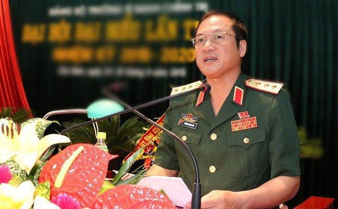 Nguyen Chinh uy Quan chung Phong khong - Khong quan bi canh cao hinh anh 2