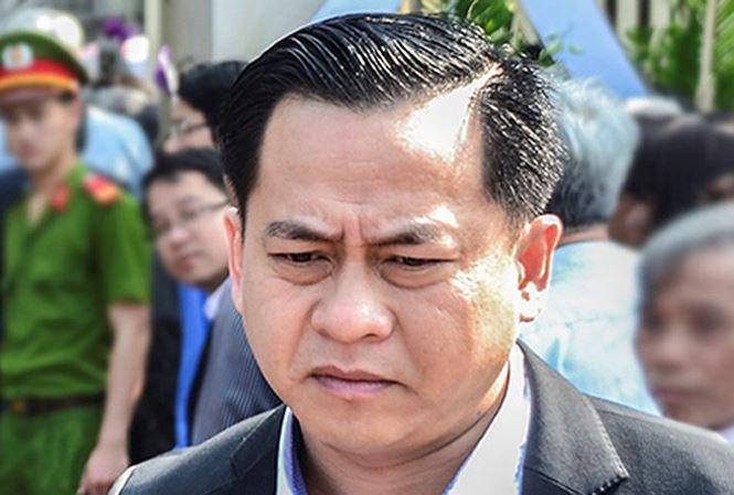 Bo truong Cong an To Lam tra loi chat van phong chong toi pham hinh anh 2