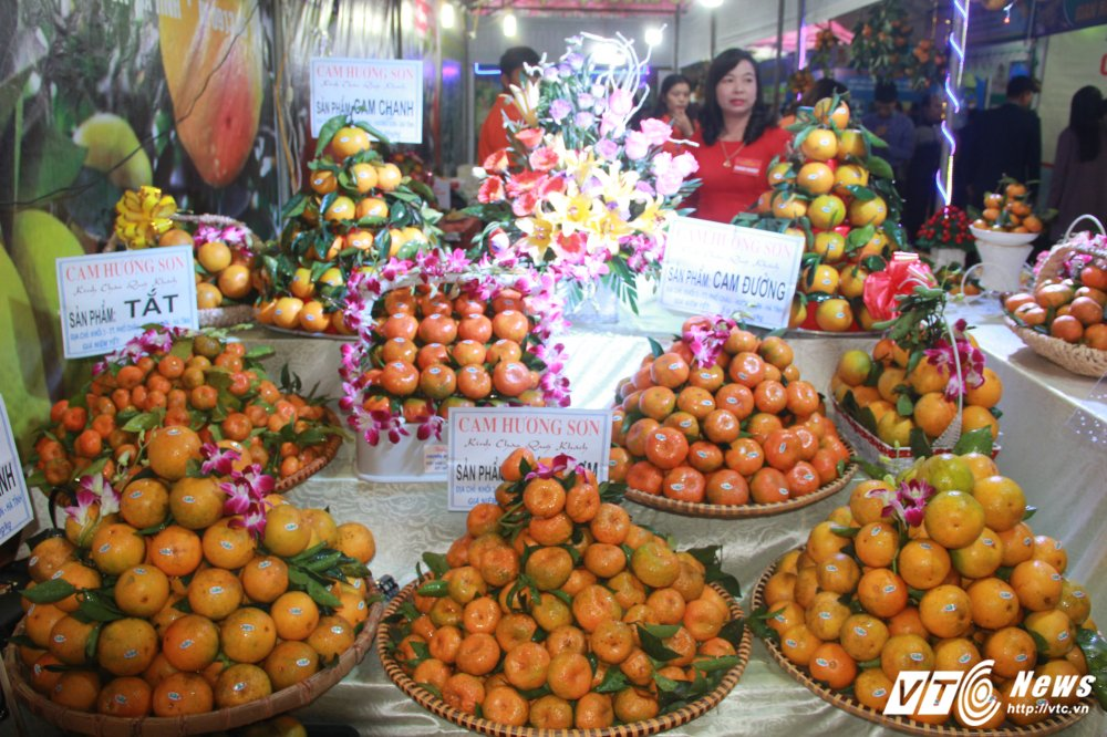 An tuong le hoi Cam lan dau tien tai Ha Tinh hinh anh 4