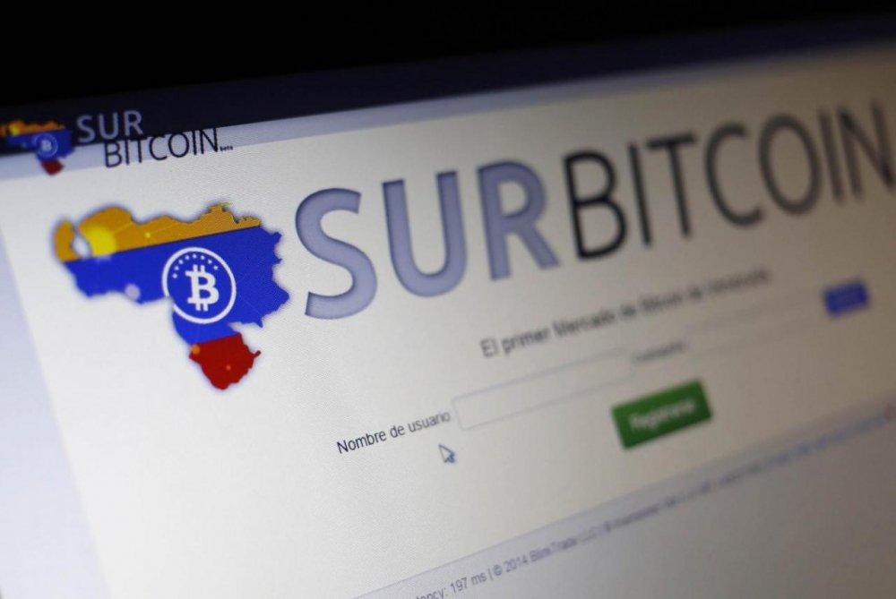 'Cuoi duong ham', dan Venezuela dao bitcoin thoat khung hoang hinh anh 1