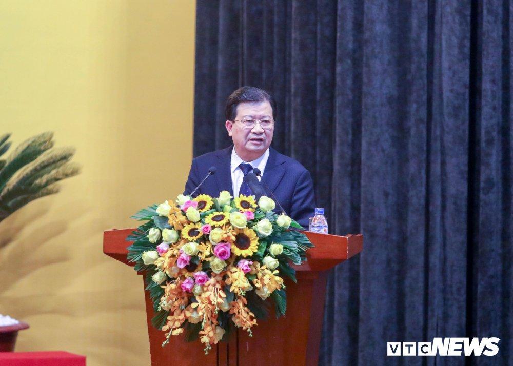 Nam 2017, PVN nop ngan sach gan 100 nghin ty dong hinh anh 1