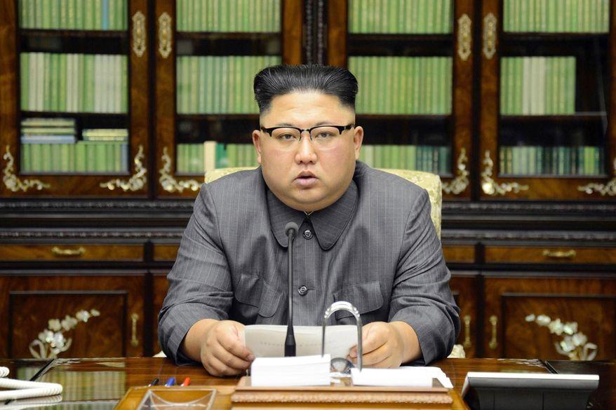 Lanh dao CIA noi ong Kim Jong-un hanh dong rat ly tri hinh anh 1