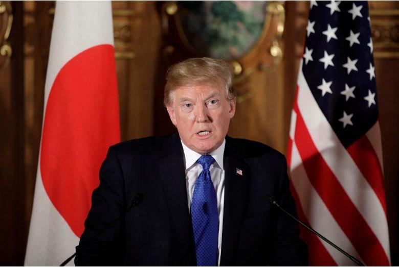 Tiet lo chi phi 'khung' ong Trump keu goi cho chuong trinh phong thu ten lua hinh anh 1