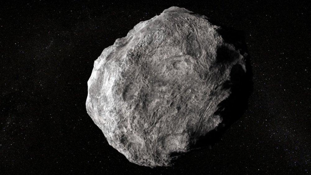 NASA tiet lo thong tin tieu hanh tinh co lon vua lao gan Trai dat hinh anh 1