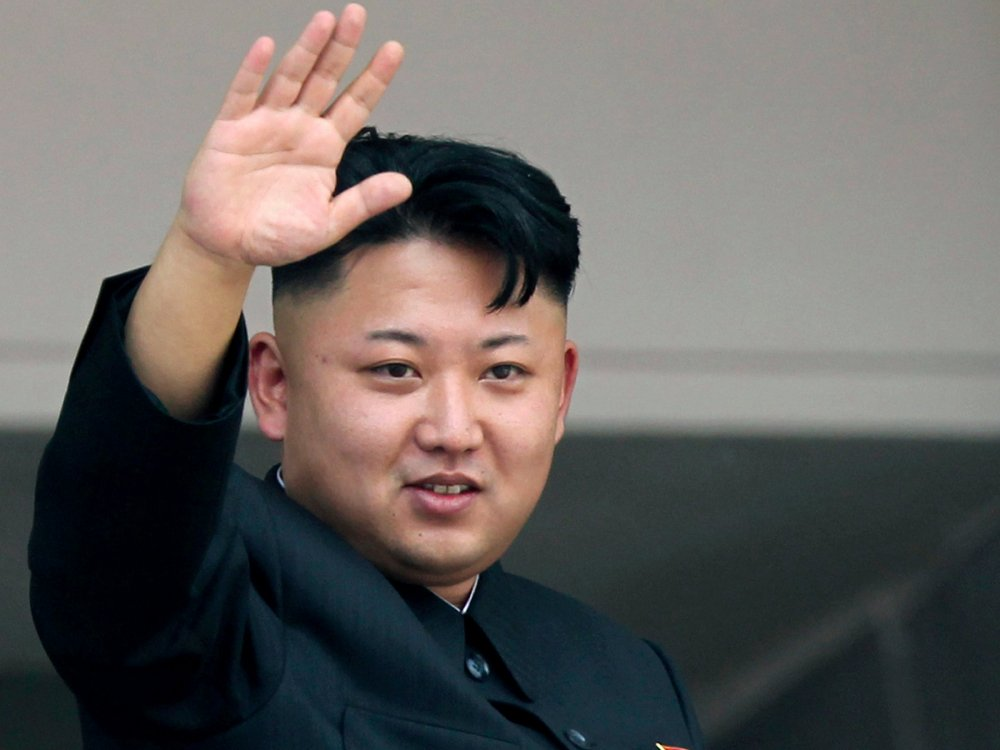 Ban hoc cu he lo thong tin thoi nien thieu cua ong Kim Jong-un hinh anh 1