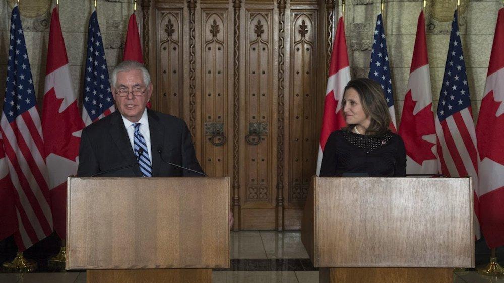 My, Canada to chuc hoi nghi ve Trieu Tien nhung khong moi Nga, Trung Quoc hinh anh 1