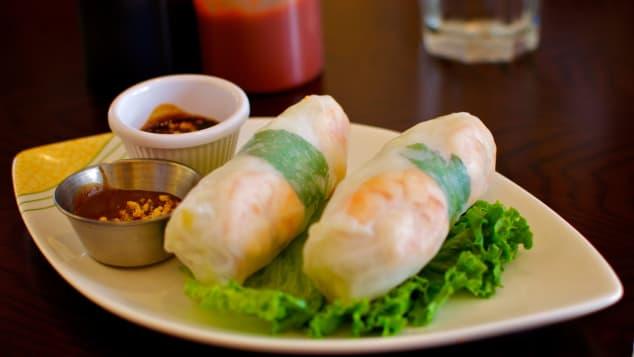 Viet Nam co 2 cai ten 'huyen thoai' lot top 50 mon an ngon nhat the gioi hinh anh 1