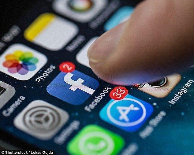 Du xoa tai khoan, Facebook va cac 'ung dung hut mau' van co the theo doi ban bang cach nao? hinh anh 1
