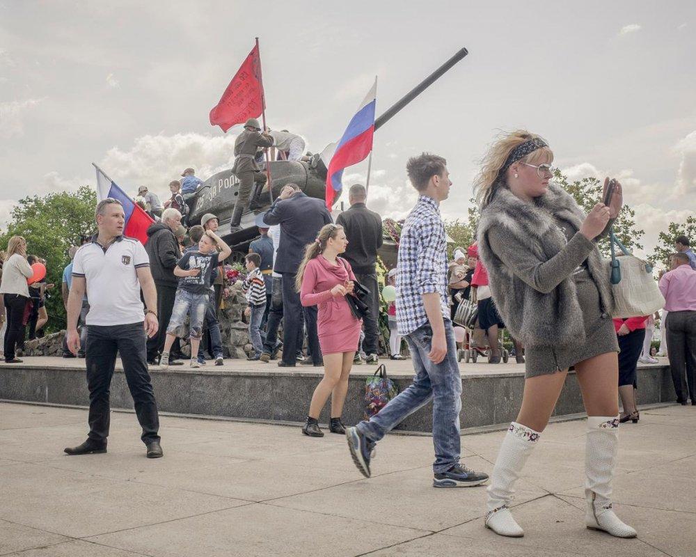 Cuoc song o quoc gia khong ton tai Transnistria hinh anh 1