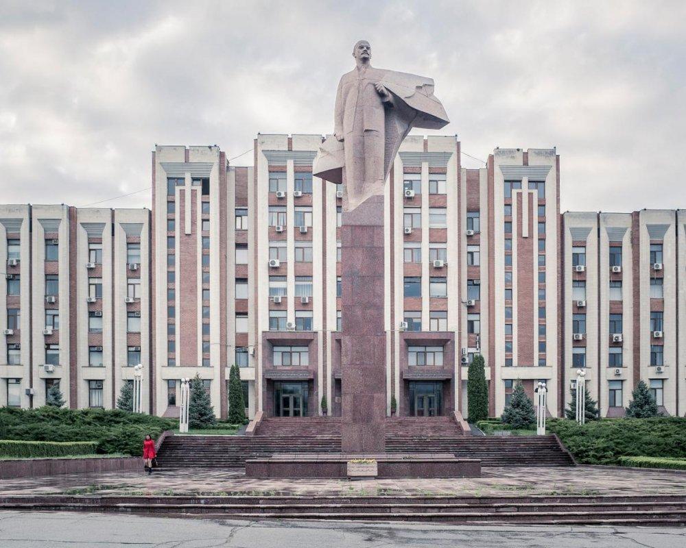 Cuoc song o quoc gia khong ton tai Transnistria hinh anh 2