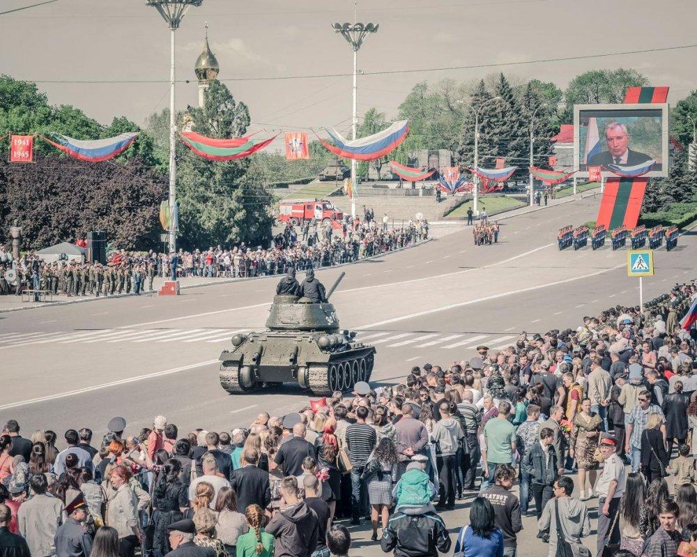 Cuoc song o quoc gia khong ton tai Transnistria hinh anh 3