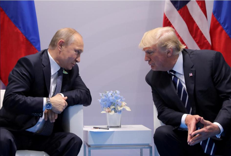 Tong thong Putin tung duoc moi den Nha Trang truoc cang thang ngoai giao hinh anh 1