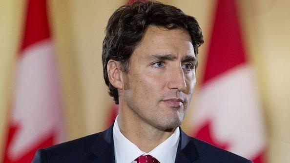Canada ung ho My va dong minh khong kich Syria hinh anh 1
