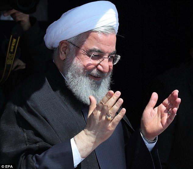 Iran canh bao My se phai hoi han neu lam dieu nay hinh anh 1