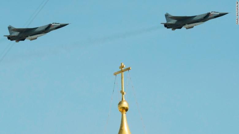 Anh: Nhung vu khi dac biet duoc mong cho trong le duyet binh Chien thang o Nga hinh anh 2