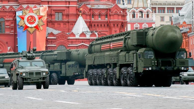 Anh: Nhung vu khi dac biet duoc mong cho trong le duyet binh Chien thang o Nga hinh anh 3