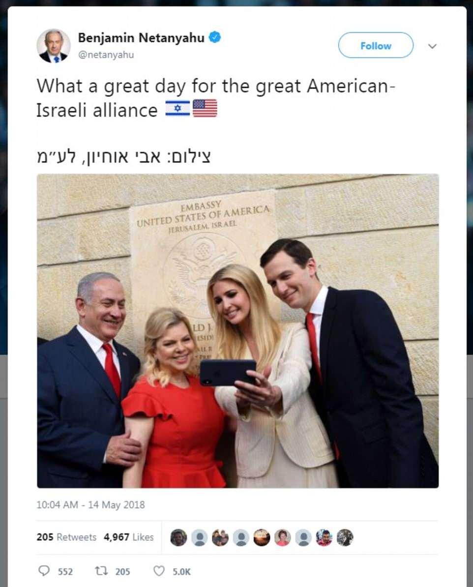 Anh: 'Ngay Thu Hai dam mau' tren dai Gaza, hang nghin nguoi thuong vong hinh anh 5