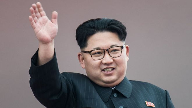Ong Kim Jong-un co the duoc moi den Lien Hop Quoc hinh anh 1