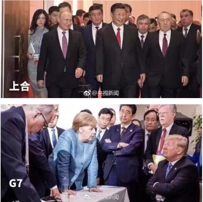 Video: Tong thong Putin vui ve lam banh bao cung Chu tich Tap Can Binh hinh anh 1