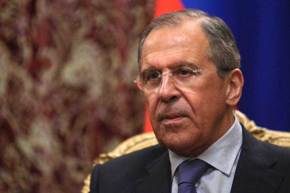 Ngoai truong Nga Lavrov: 'My-Trieu khong the song phuong giai quyet van de' hinh anh 1