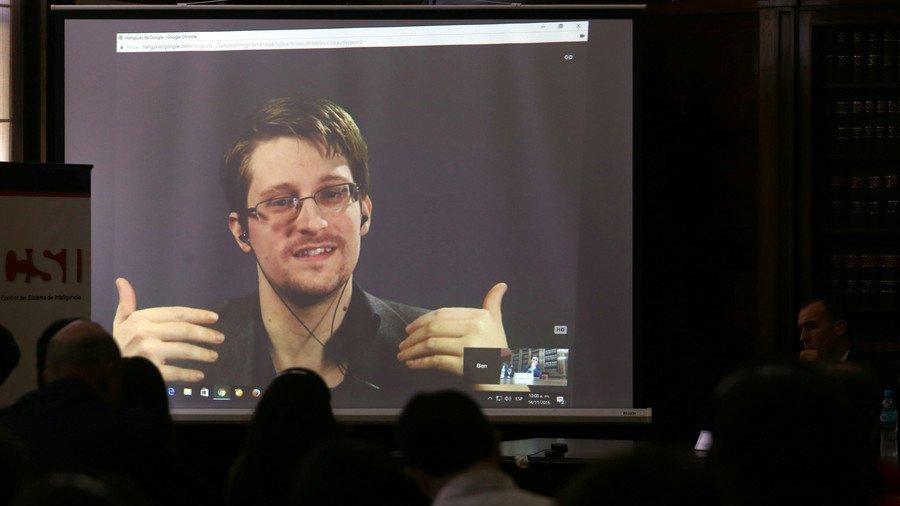 Duoc hoi ve Edward Snowden truoc them hoi nghi voi My, Ngoai truong Nga dap tra bat ngo hinh anh 1