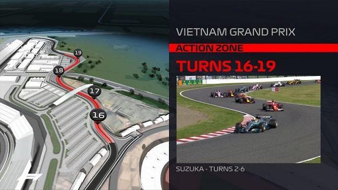 Duong dua F1 tai Viet Nam duoc xay dung the nao? hinh anh 4