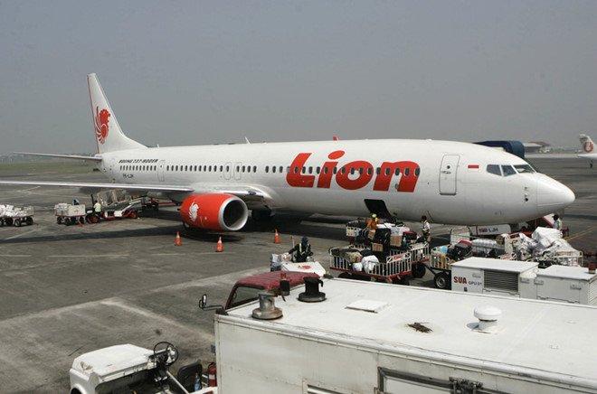 Lion Air can nhac huy don hang mua Boeing 737 MAX hinh anh 1