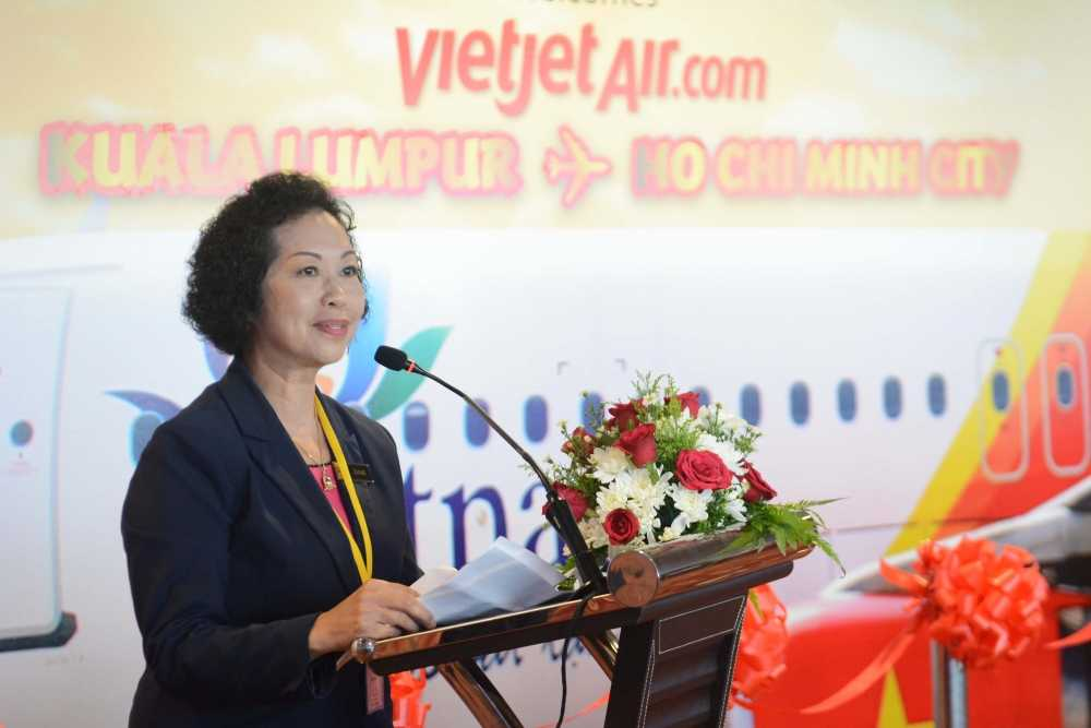 Vietjet khai truong duong bay TP.HCM – Kuala Lumpur hinh anh 3