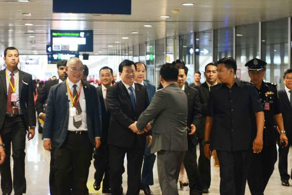 Vietjet khai truong duong bay TP.HCM – Kuala Lumpur hinh anh 6