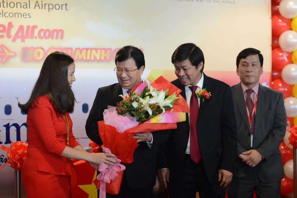 Vietjet khai truong duong bay TP.HCM – Kuala Lumpur hinh anh 7