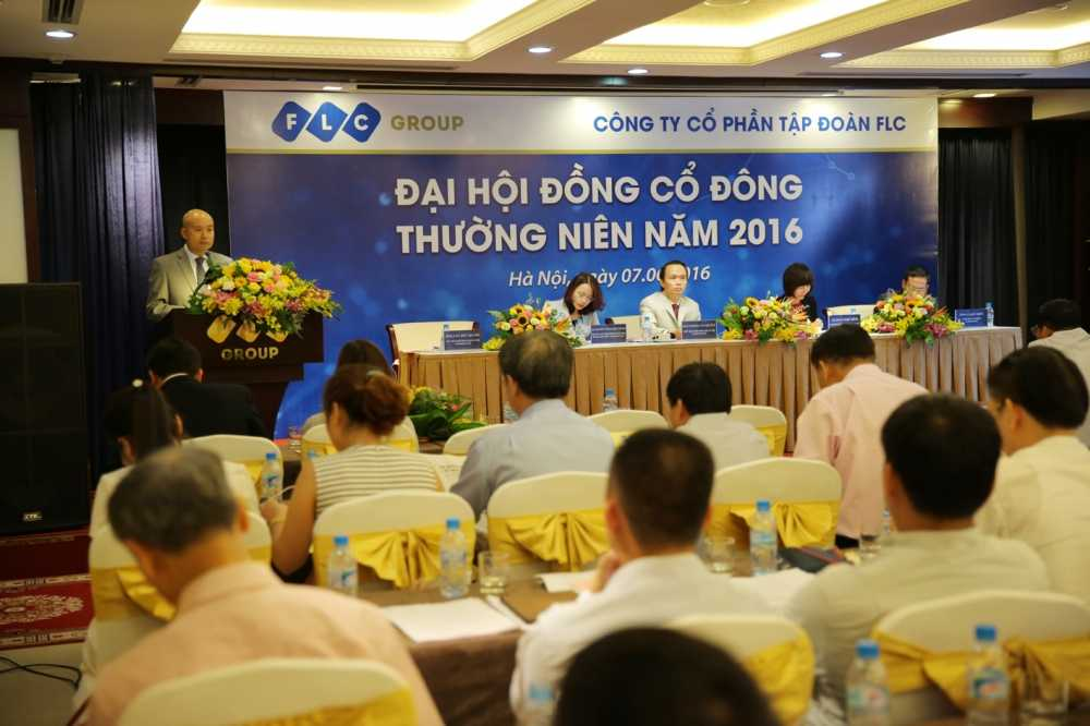 FLC Group uoc dat 500 ty dong loi nhuan quy II/2016 hinh anh 4
