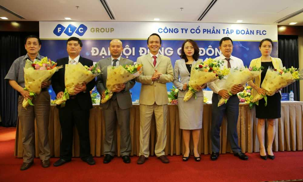 FLC Group uoc dat 500 ty dong loi nhuan quy II/2016 hinh anh 9